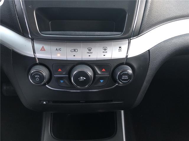 2013 Dodge Journey CVP/SE Plus (Stk: 540592) in Milton - Image 15 of 22