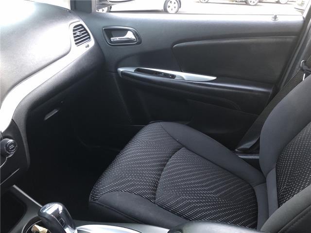2013 Dodge Journey CVP/SE Plus (Stk: 540592) in Milton - Image 17 of 22