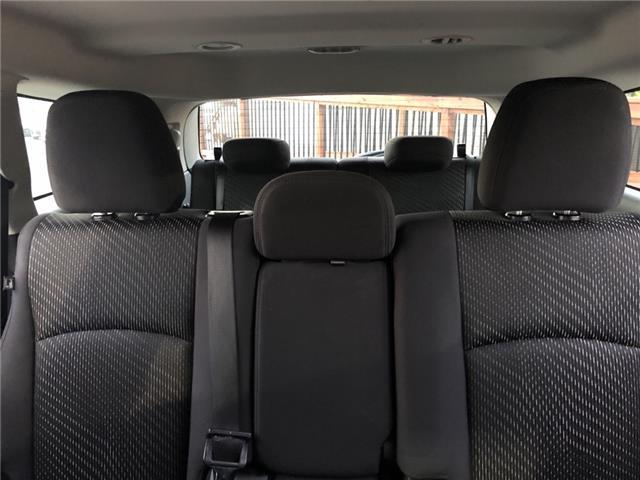 2013 Dodge Journey CVP/SE Plus (Stk: 540592) in Milton - Image 18 of 22