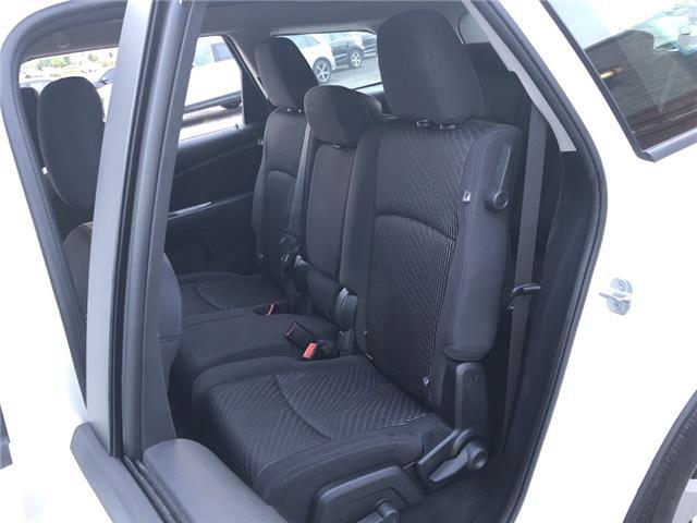 2013 Dodge Journey CVP/SE Plus (Stk: 540592) in Milton - Image 19 of 22