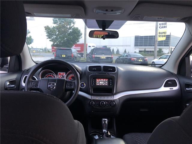 2013 Dodge Journey CVP/SE Plus (Stk: 540592) in Milton - Image 21 of 22