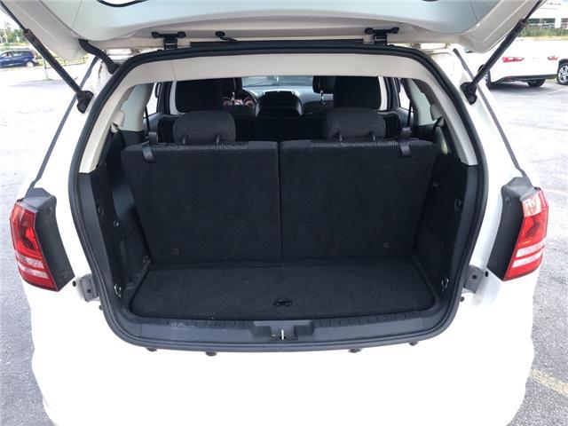 2013 Dodge Journey CVP/SE Plus (Stk: 540592) in Milton - Image 22 of 22