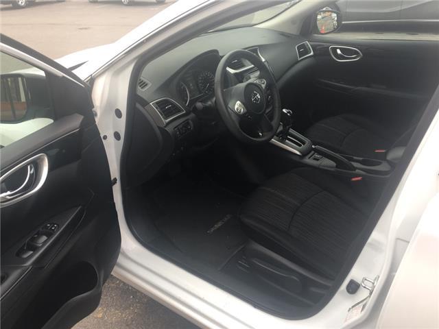 2017 Nissan Sentra 1.8 SV (Stk: 329656) in Milton - Image 7 of 16