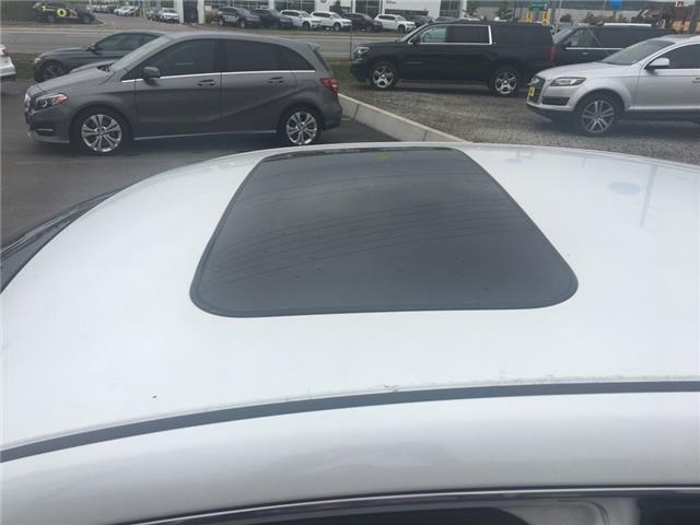 2017 Nissan Sentra 1.8 SV (Stk: 329656) in Milton - Image 8 of 16