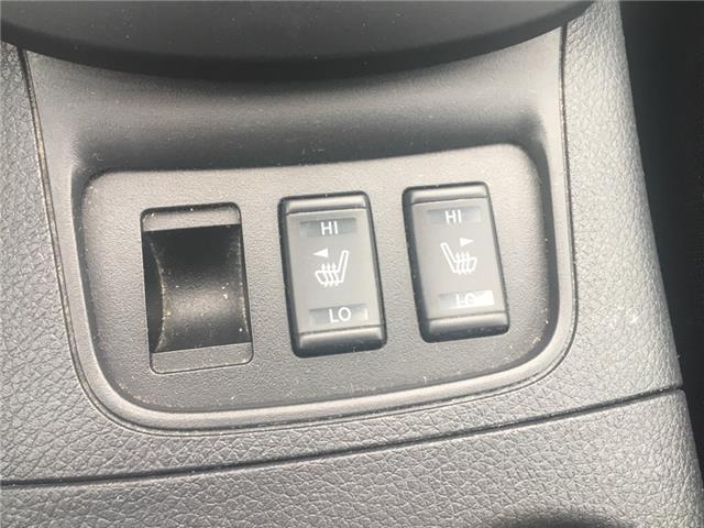 2017 Nissan Sentra 1.8 SV (Stk: 329656) in Milton - Image 11 of 16