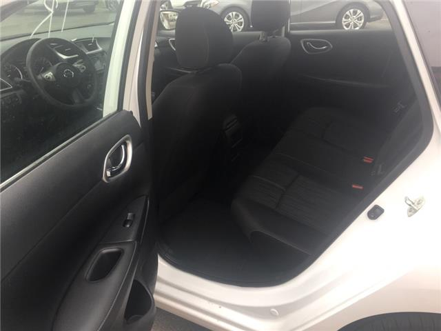 2017 Nissan Sentra 1.8 SV (Stk: 329656) in Milton - Image 13 of 16