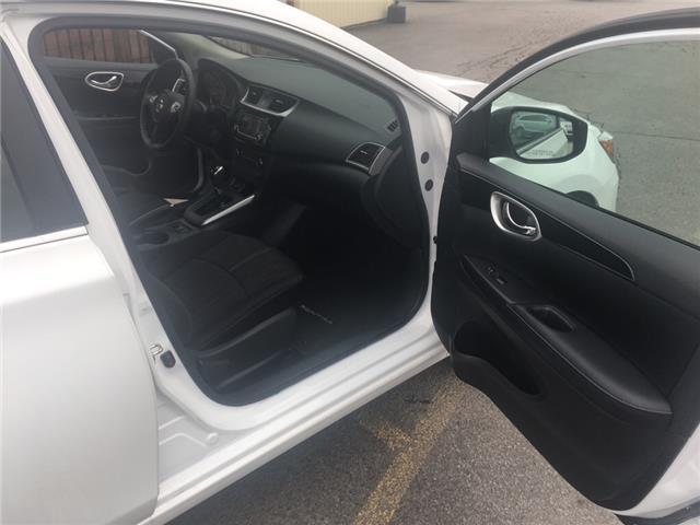 2017 Nissan Sentra 1.8 SV (Stk: 329656) in Milton - Image 16 of 16