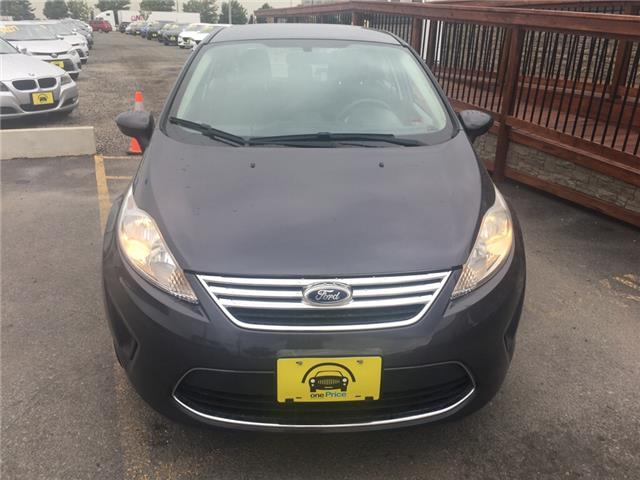 2012 Ford Fiesta SE (Stk: 136196) in Milton - Image 2 of 15