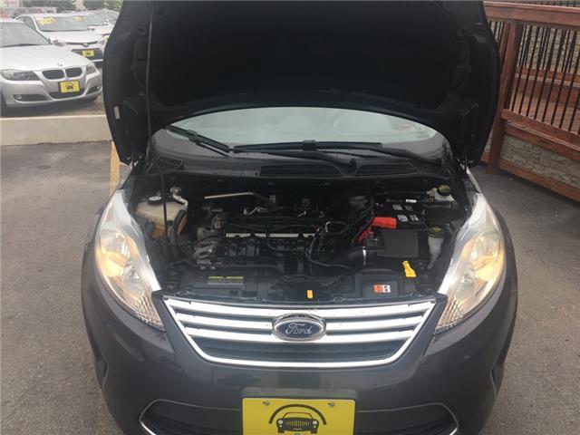 2012 Ford Fiesta SE (Stk: 136196) in Milton - Image 7 of 15
