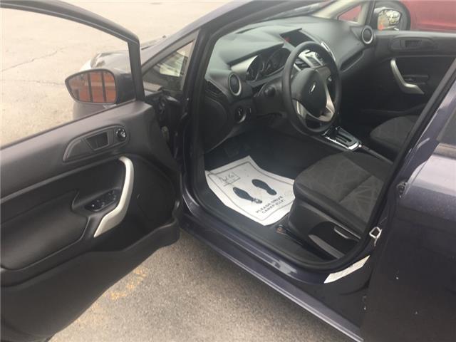 2012 Ford Fiesta SE (Stk: 136196) in Milton - Image 8 of 15