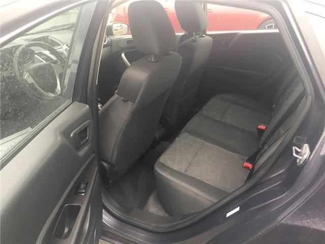 2012 Ford Fiesta SE (Stk: 136196) in Milton - Image 11 of 15