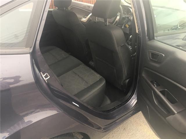 2012 Ford Fiesta SE (Stk: 136196) in Milton - Image 13 of 15