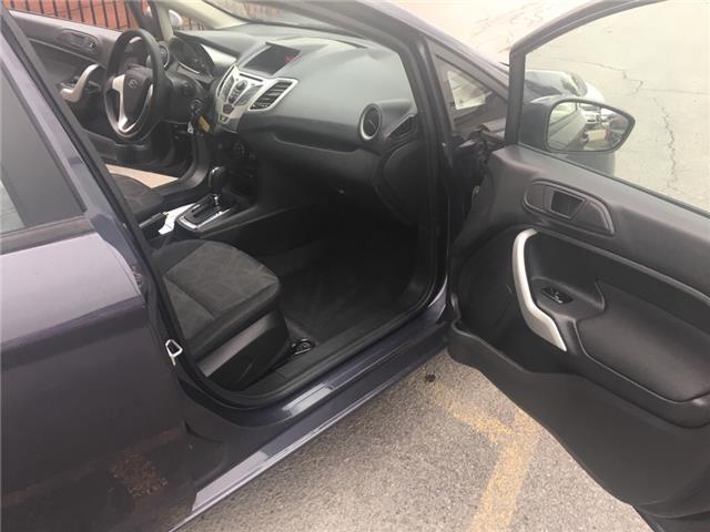 2012 Ford Fiesta SE (Stk: 136196) in Milton - Image 14 of 15