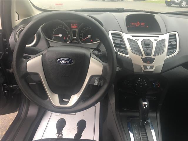 2012 Ford Fiesta SE (Stk: 136196) in Milton - Image 15 of 15