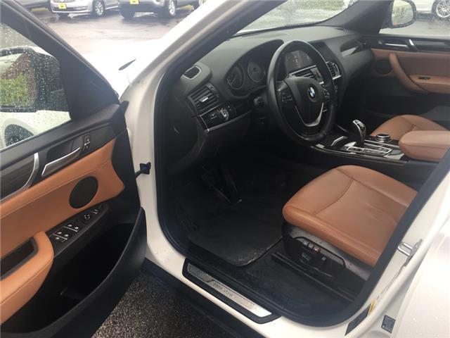 2015 BMW X4 xDrive28i (Stk: F88664) in Milton - Image 3 of 5