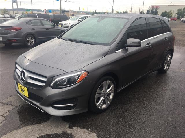 2015 Mercedes-Benz B-Class Sports Tourer (Stk: 357481) in Milton - Image 3 of 17