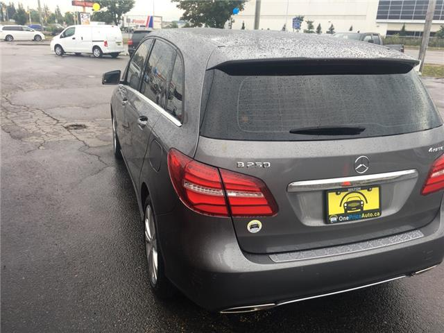 2015 Mercedes-Benz B-Class Sports Tourer (Stk: 357481) in Milton - Image 5 of 17