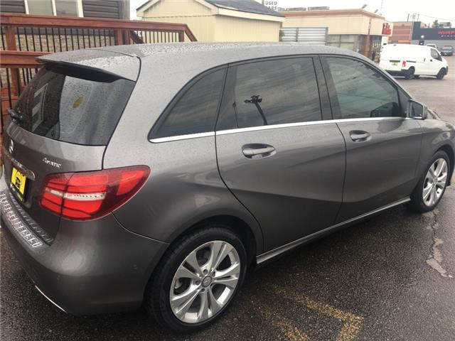 2015 Mercedes-Benz B-Class Sports Tourer (Stk: 357481) in Milton - Image 8 of 17