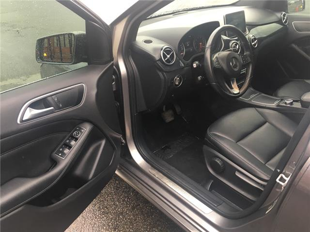 2015 Mercedes-Benz B-Class Sports Tourer (Stk: 357481) in Milton - Image 10 of 17