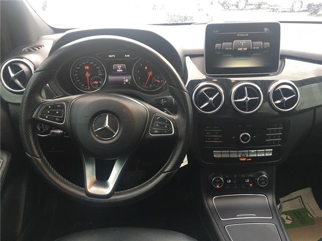 2015 Mercedes-Benz B-Class Sports Tourer (Stk: 357481) in Milton - Image 11 of 17