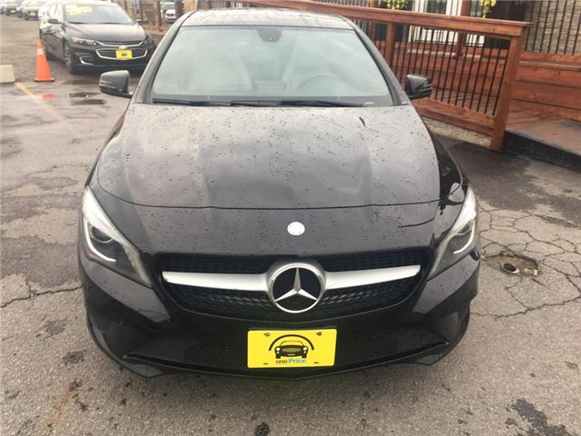 2014 Mercedes-Benz CLA-Class Base (Stk: 027242) in Milton - Image 2 of 12