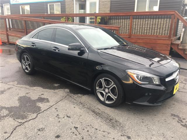 2014 Mercedes-Benz CLA-Class Base (Stk: 027242) in Milton - Image 12 of 12