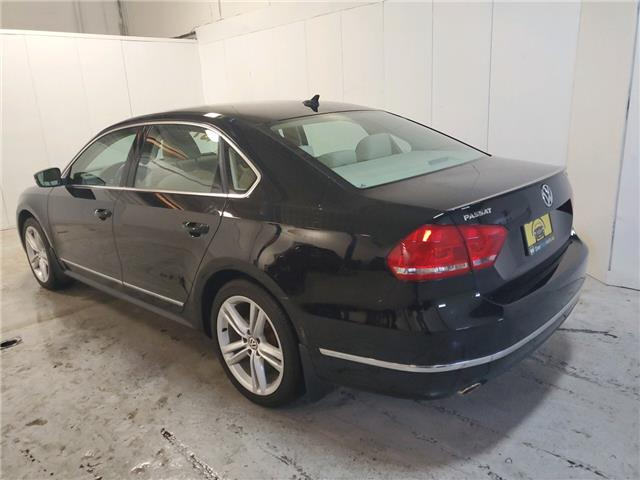 2014 Volkswagen Passat 2.0 TDI Highline (Stk: 084347) in Milton - Image 3 of 20