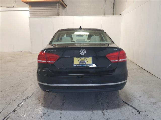 2014 Volkswagen Passat 2.0 TDI Highline (Stk: 084347) in Milton - Image 4 of 20
