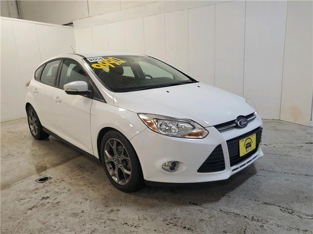 2014 Ford Focus SE (Stk: 444484) in Milton - Image 1 of 23