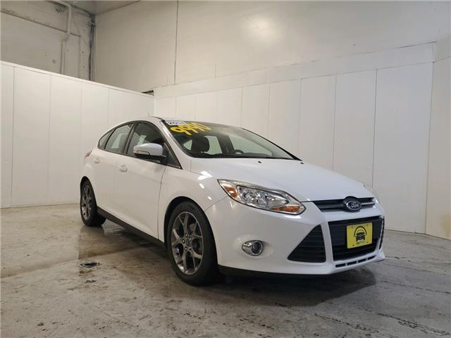 2014 Ford Focus SE (Stk: 444484) in Milton - Image 2 of 23