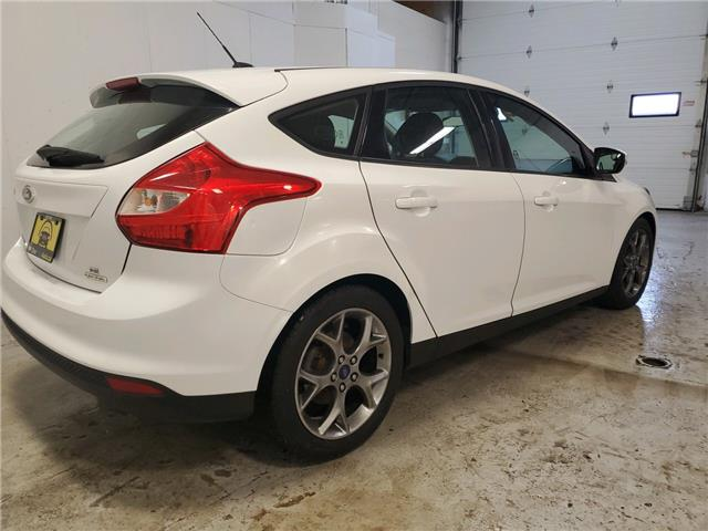 2014 Ford Focus SE (Stk: 444484) in Milton - Image 5 of 23