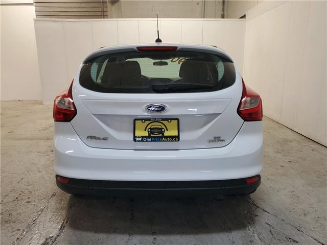2014 Ford Focus SE (Stk: 444484) in Milton - Image 8 of 23
