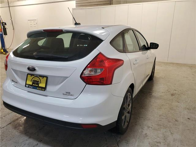 2014 Ford Focus SE (Stk: 444484) in Milton - Image 9 of 23
