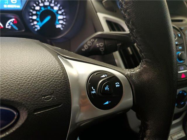 2014 Ford Focus SE (Stk: 444484) in Milton - Image 14 of 23