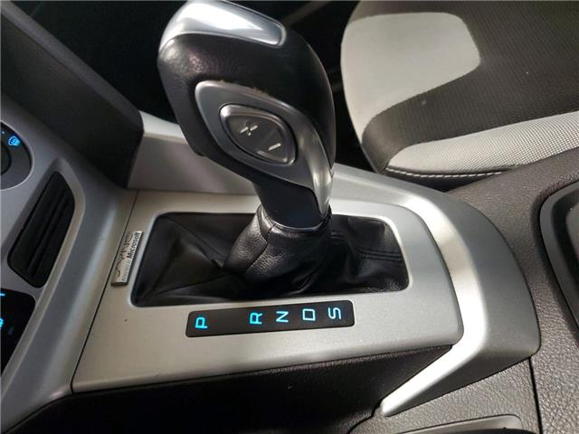 2014 Ford Focus SE (Stk: 444484) in Milton - Image 17 of 23