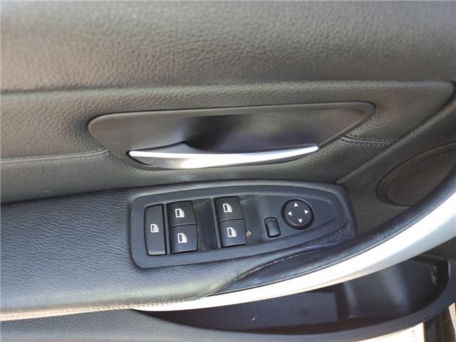 2015 BMW 320i xDrive (Stk: S73132) in Milton - Image 9 of 19