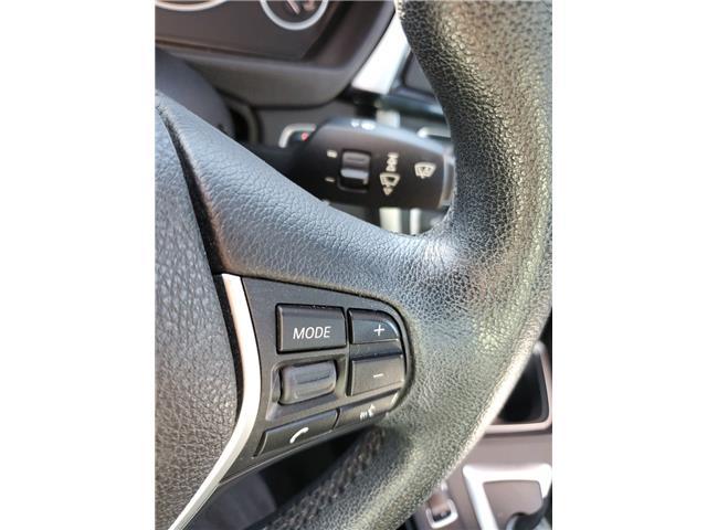 2015 BMW 320i xDrive (Stk: S73132) in Milton - Image 11 of 19