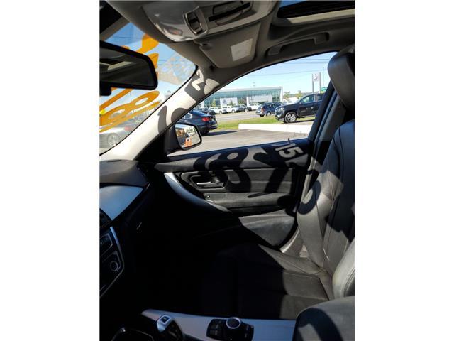 2015 BMW 320i xDrive (Stk: S73132) in Milton - Image 15 of 19