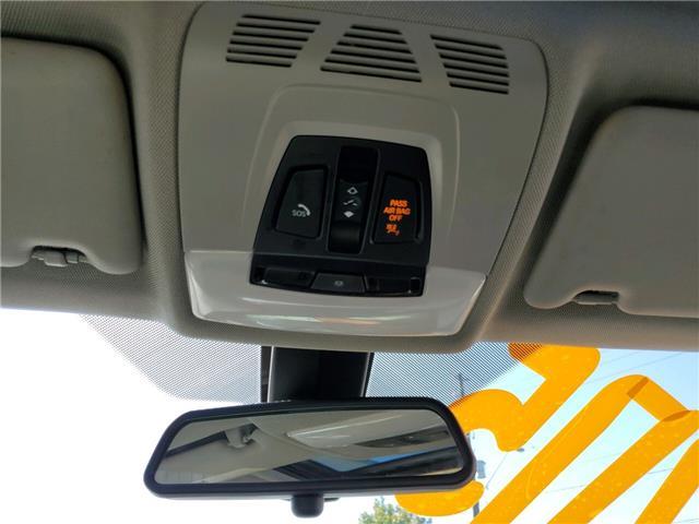 2015 BMW 320i xDrive (Stk: S73132) in Milton - Image 16 of 19