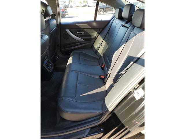 2015 BMW 320i xDrive (Stk: S73132) in Milton - Image 18 of 19