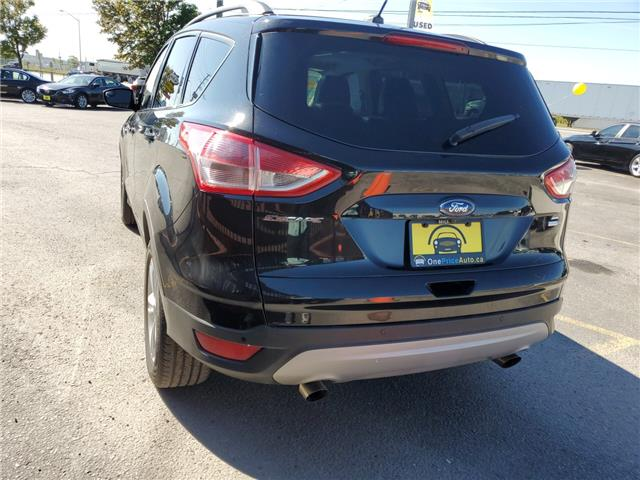 2015 Ford Escape SE (Stk: A12778) in Milton - Image 5 of 22