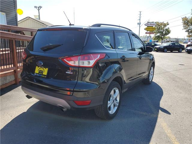 2015 Ford Escape SE (Stk: A12778) in Milton - Image 6 of 22