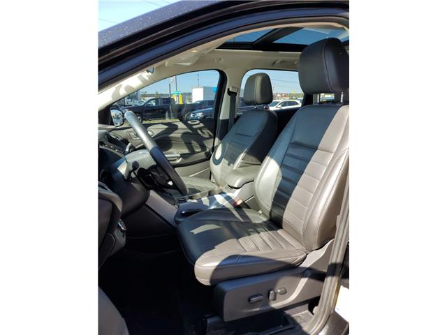 2015 Ford Escape SE (Stk: A12778) in Milton - Image 8 of 22