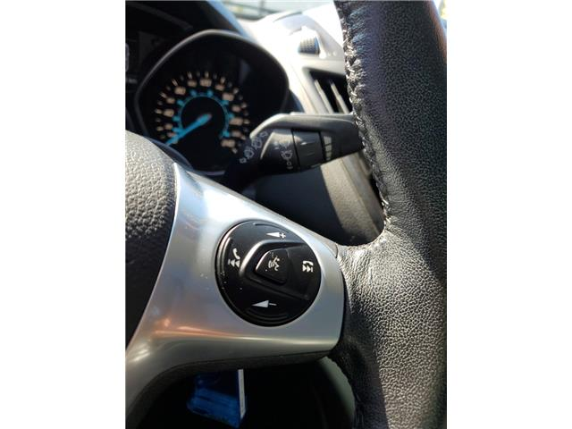 2015 Ford Escape SE (Stk: A12778) in Milton - Image 10 of 22