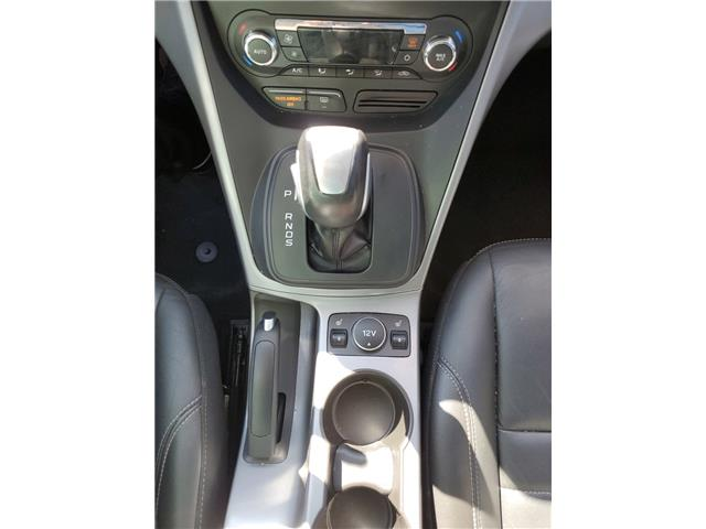 2015 Ford Escape SE (Stk: A12778) in Milton - Image 14 of 22