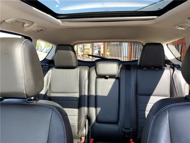 2015 Ford Escape SE (Stk: A12778) in Milton - Image 16 of 22