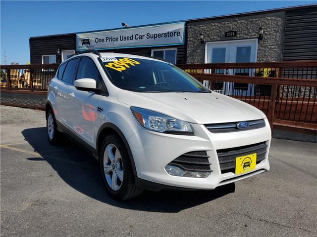 2015 Ford Escape SE (Stk: 10183) in Milton - Image 1 of 23