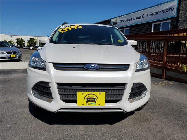 2015 Ford Escape SE (Stk: 10183) in Milton - Image 2 of 23