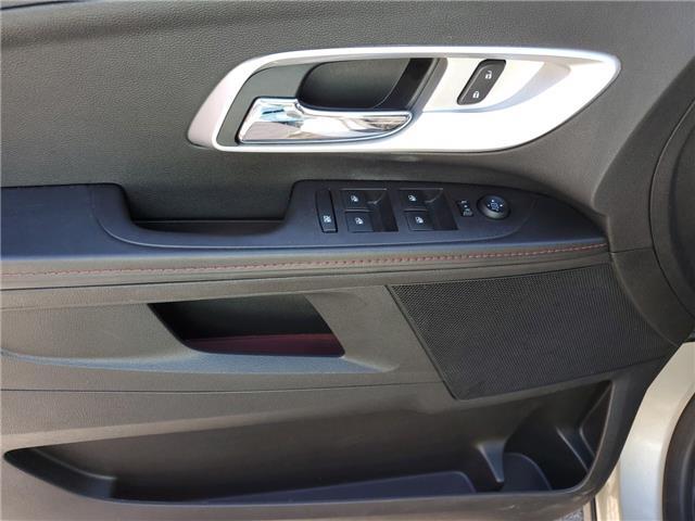 2014 Chevrolet Equinox 1LT (Stk: 237080) in Milton - Image 8 of 20