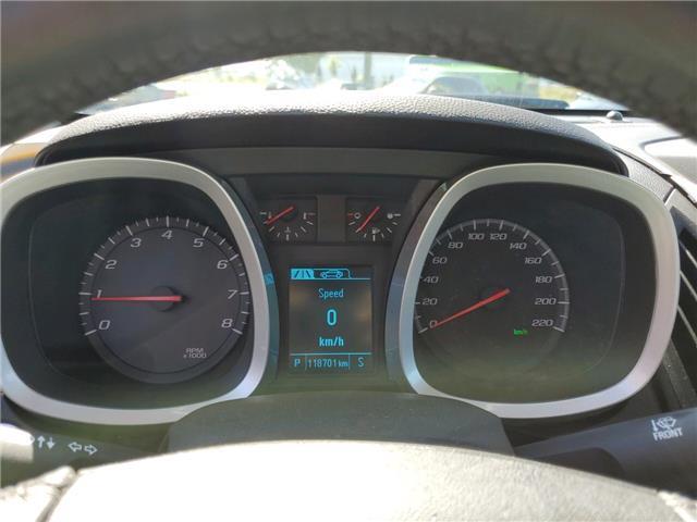 2014 Chevrolet Equinox 1LT (Stk: 237080) in Milton - Image 9 of 20